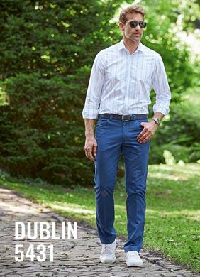 Advertising - SS2021 Meyer - Dublin 1c