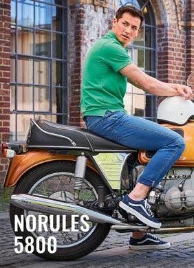 Advertising - SS2021 Wegener - NoRules 1c