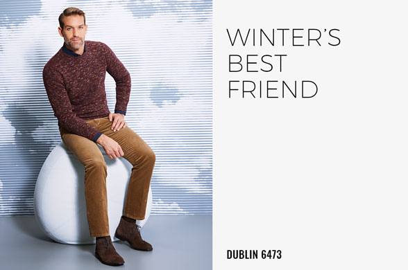 Advertising - FW2020 Meyer - Dublin 2c