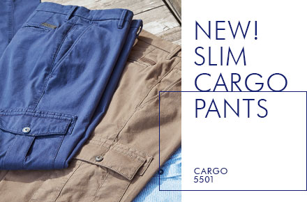 Advertising - SS 2019 Stock Wegener - Cargo 2c