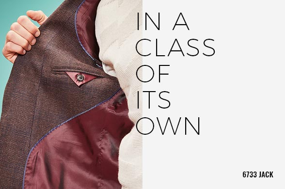 Advertising - FW2019 Wegener - Jacket Jack 2c