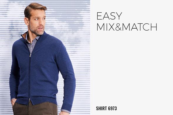 Advertising - FW2020 Wegener - Shirt 2c