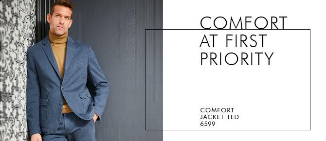 Advertising - FW 2018 Wegener - Comfort 3c