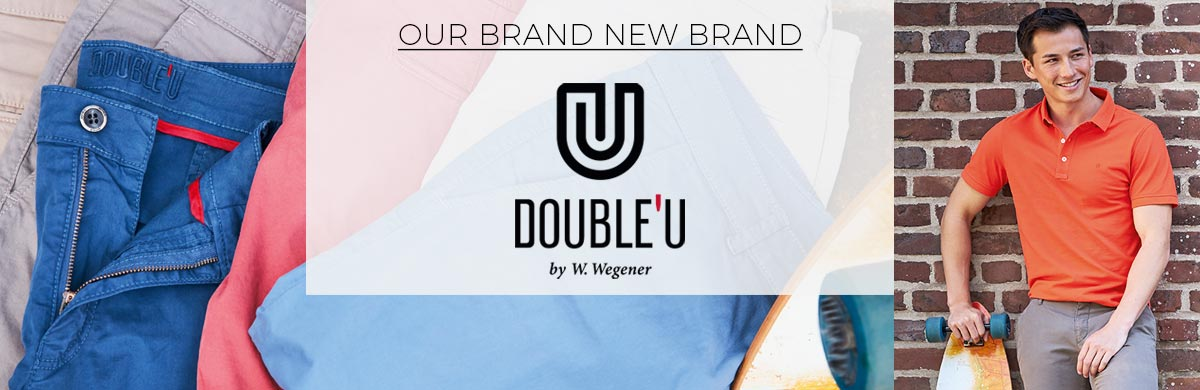 Advertising - SS2020 DoubleU - 4c