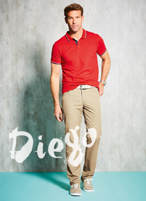 Advertising - SS 2017 Meyer - Diego