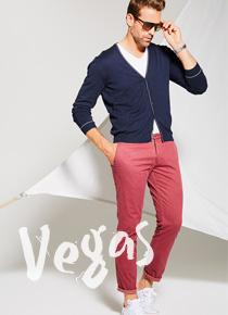 Advertising - SS2017 Wegener - Chino Vegas