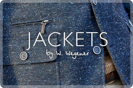 Advertising - AW 2017 Wegener - Jackets 2c