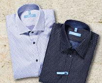 <h2>New Jersey:<br /> <span>Stretch anyagból készült ingek</span></h2>