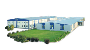 Production facilities in Romania